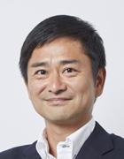 増渕 知行氏 photo
