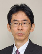 本田 宏文氏 photo