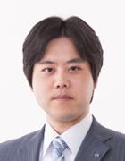 森中 謙介氏 photo