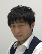 刀禰 真之介氏 photo