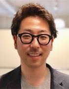 熊本 康孝氏 photo