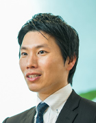 斎木 輝之氏 photo