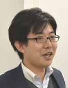川上 大輔氏 photo