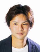 山田 功生氏 photo