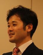 小野 公督氏 photo