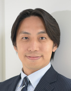 田中 庸介氏 photo