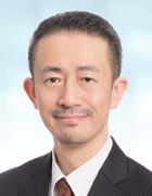 坂東 治忠氏 photo