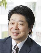 真田 茂人氏 photo