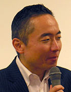 増田 陳彦 プロフィール写真