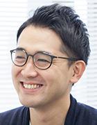 舘野 泰一 プロフィール写真