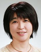松浦 民恵 プロフィール写真
