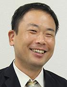 宮西 健次 プロフィール写真