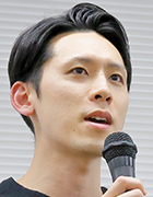 小川 尚信 プロフィール写真