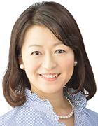 武田 雅子 プロフィール写真