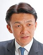 高原 祐介氏 photo