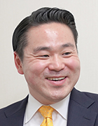 正木 伶弥氏 photo