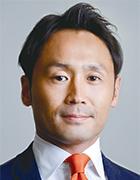 吉田 卓氏 photo