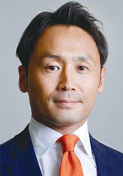 吉田 卓氏