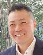 森田 祐司氏 photo