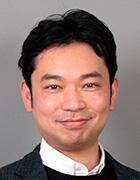 吉田 崇氏 photo