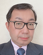 伊藤 善廣 プロフィール写真