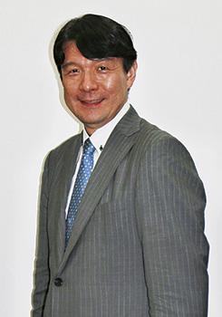 吉田 寿氏