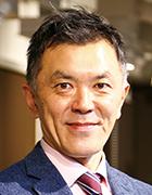 佐藤 考良氏 photo
