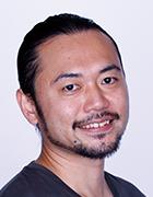 寺口 浩大氏 photo