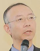吉野 学氏 photo