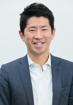 奥野 康太郎氏