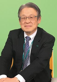 髙﨑 隆浩氏
