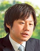 土屋 裕介 プロフィール写真