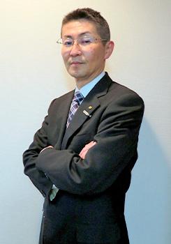 黒川 裕之氏
