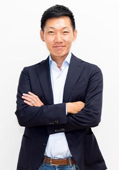 長谷川 博章氏