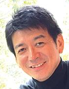 矢野 和男 プロフィール写真