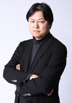齊藤 秀氏
