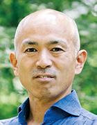 吉村 慎吾氏 photo