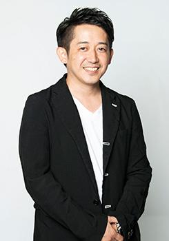 羽田 幸広氏