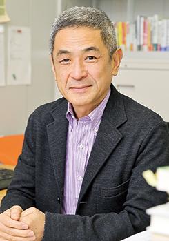 高橋 俊介氏