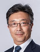 加藤 直之氏 photo