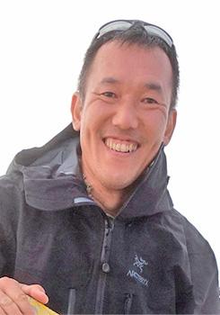浅野 健一郎氏