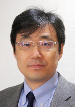 松尾 孝治氏
