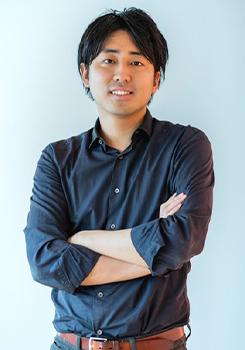 斉藤 知明氏