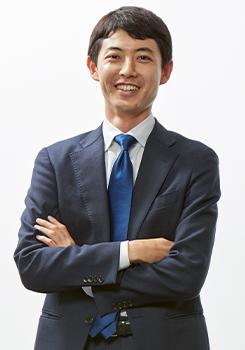 青木 裕氏