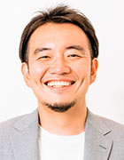 宮田 昇始 プロフィール写真