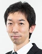 出井 丈也氏 photo
