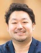 熊谷 豪氏 photo