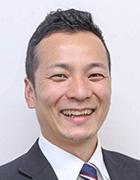 竹内 圭氏 photo