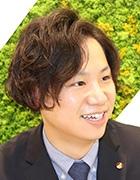 笠原 雅也氏 photo