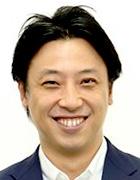 古田 聡氏 photo